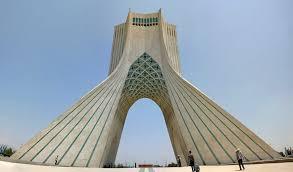تهران - غرب