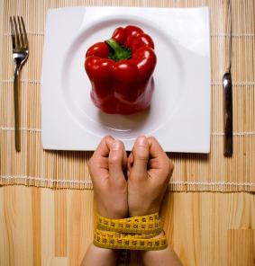 به چه اختلالاتی اختلالات خوردن گفته می شود؟