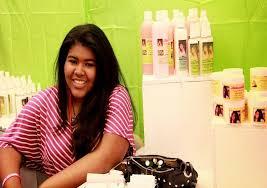 Leanna Archer – The CEO of Leanna's Hair Essentials
