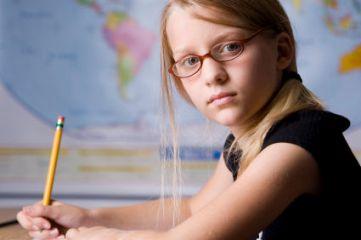 Identifying Gifted Children