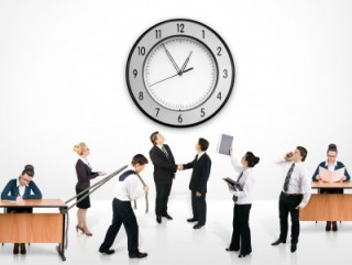 importance of time management at workplace