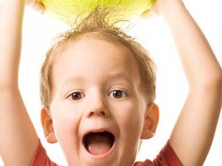 آیا کودک شما هم ناهنجار است؟