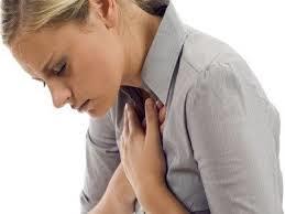 علائم سکته قلبی در خانم ها چیست؟