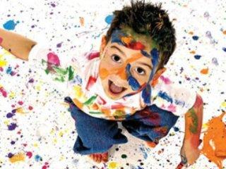 نقش والدين در پرورش هنری کودکان