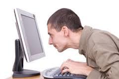 آسیب های روانی اینترنت