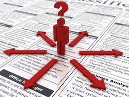 انتخاب شغل و عوامل موثر در اشتغال