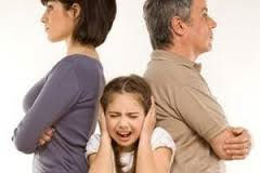 با کودکم بعد از طلاق چطور رفتار کنم؟