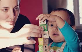 با این بازیها کودکتان را خلاق کنید!