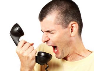 چرا مشتري به حرف شما گوش نمي كند؟