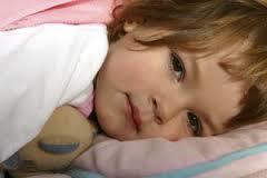 کودکان بی خواب