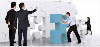 مدیریت فرآیندهای کسب و کار BPM