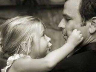 فرزند شما چند ساعت را با پدرش میگذراند؟