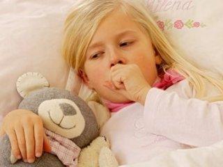 15 درمان خانگی برای سرفه بچه ها