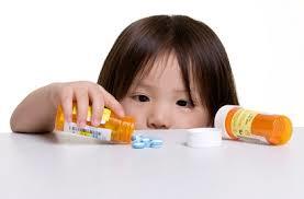 9 دارویی که نباید خودسرانه به فرزندتان بدهید