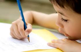 راهکارهايي براي تقويت دست خط کودکان