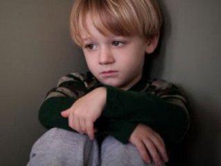 راه های تشخيص افسردگی در کودکان
