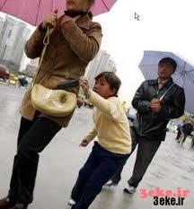 چرا کودکان دزدی می کنند؟