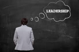 اعمال رهبر خدمت گذار