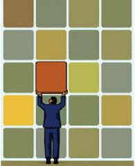 اصلاح اشتباهات سازمانی