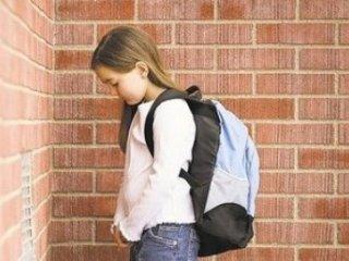 ترس از مدرسه را از بين ببريم