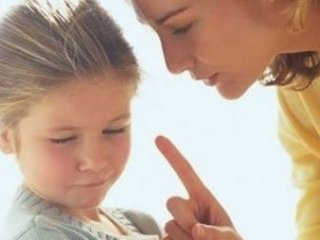اگر با کودک خود جنگ و دعوا داريد