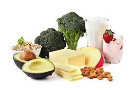 غذاهایی که برای سلامت استخوان ها مفیدند