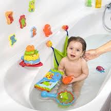 کودکان را در هفته دو بار حمام ببرید !