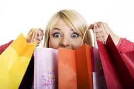 چرا خانمها عاشق خرید کردنند ولی مردها خوششان نمی آید