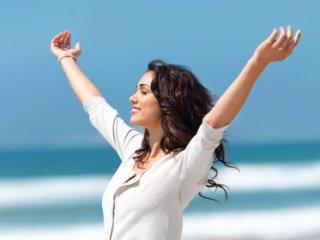 ۸ جايی که افراد شادمان آرامش را می يابند