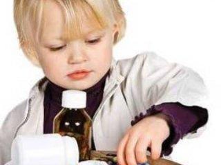 در استفاده از اين داروها برای کودکان افراط نکنيد