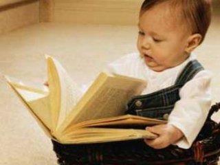 اگر ميخواهيد کودکتان به مطالعه علاقه مند شود!