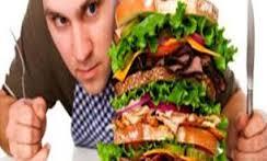 راهکارهایی ساده برای کاهش پرخوری