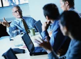 هوش تجاری و تصمیمات کلان سازمانی