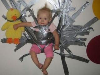 شيطنت کودکان ناشی از چيست