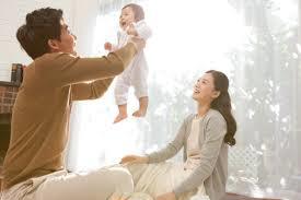همه مسئوليتهاي بچه با مادر نيست!