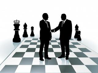 بازاریابی و تبلیغات شطرنجی
