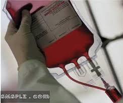 مسمومیت خون یا سپتیسمی