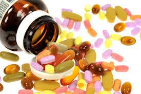 بهترین زمان مصرف ویتامینها