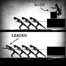 مدیر یا رئیس؟