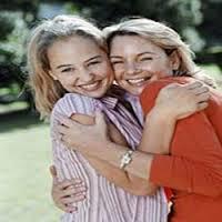 محبت مادری اعتماد به نفس را تقویت می کند