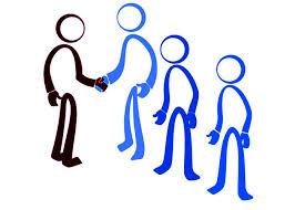 ارتباط مناسب با مشتري چگونه است؟