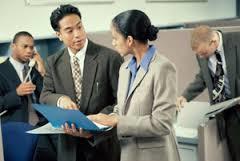 نگرش مدیریت در اثر بخشی سازمان