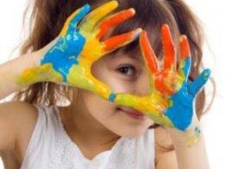 نکاتی کوتاه درباره پرورش خلاقيت کودک