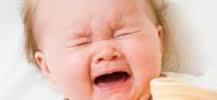 چرا نوزاد شیر مادر را پس میزند؟