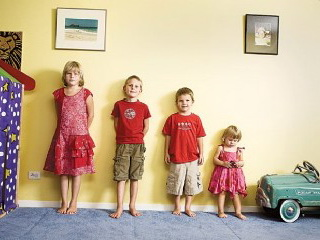 Personality Traits Linked To Birth Order