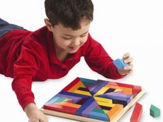 نقش بازی در رشد شخصيت کودک