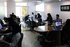 طراحی اداری در شرکتهای رسانه ای
