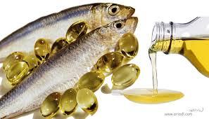 20 خاصیت مهم روغن ماهی برای سلامت بدن
