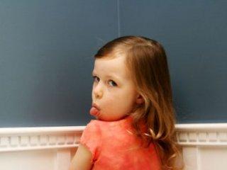 نحوه برخورد با کودکان بیادب و لوس