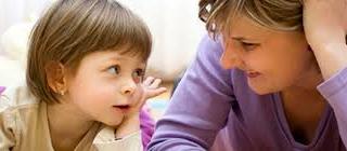 صمیمی شدن با فرزندان در 6 گام